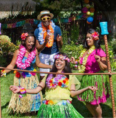 Afbeeldingsresultaat Voor Hawaii Party Decoratie Hawai Pinterest