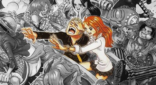 Pin By Virginwhore On Strawhat Pirates One Piece Nami One Piece Pictures Anime Chibi