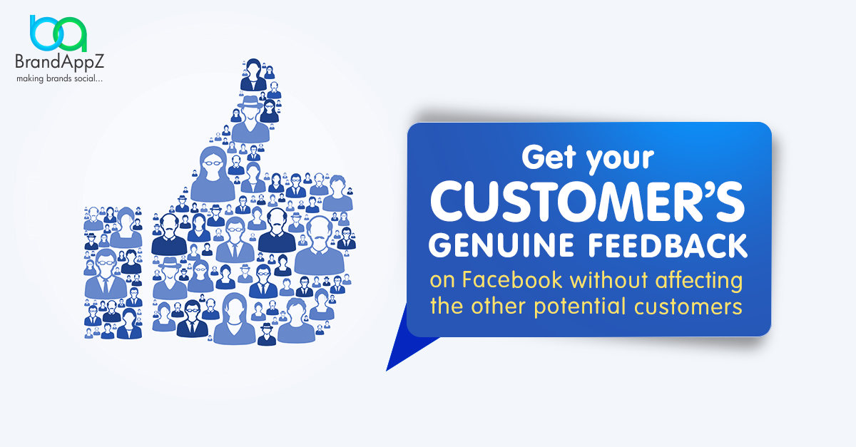 If you won't take care of your customer, someone else will