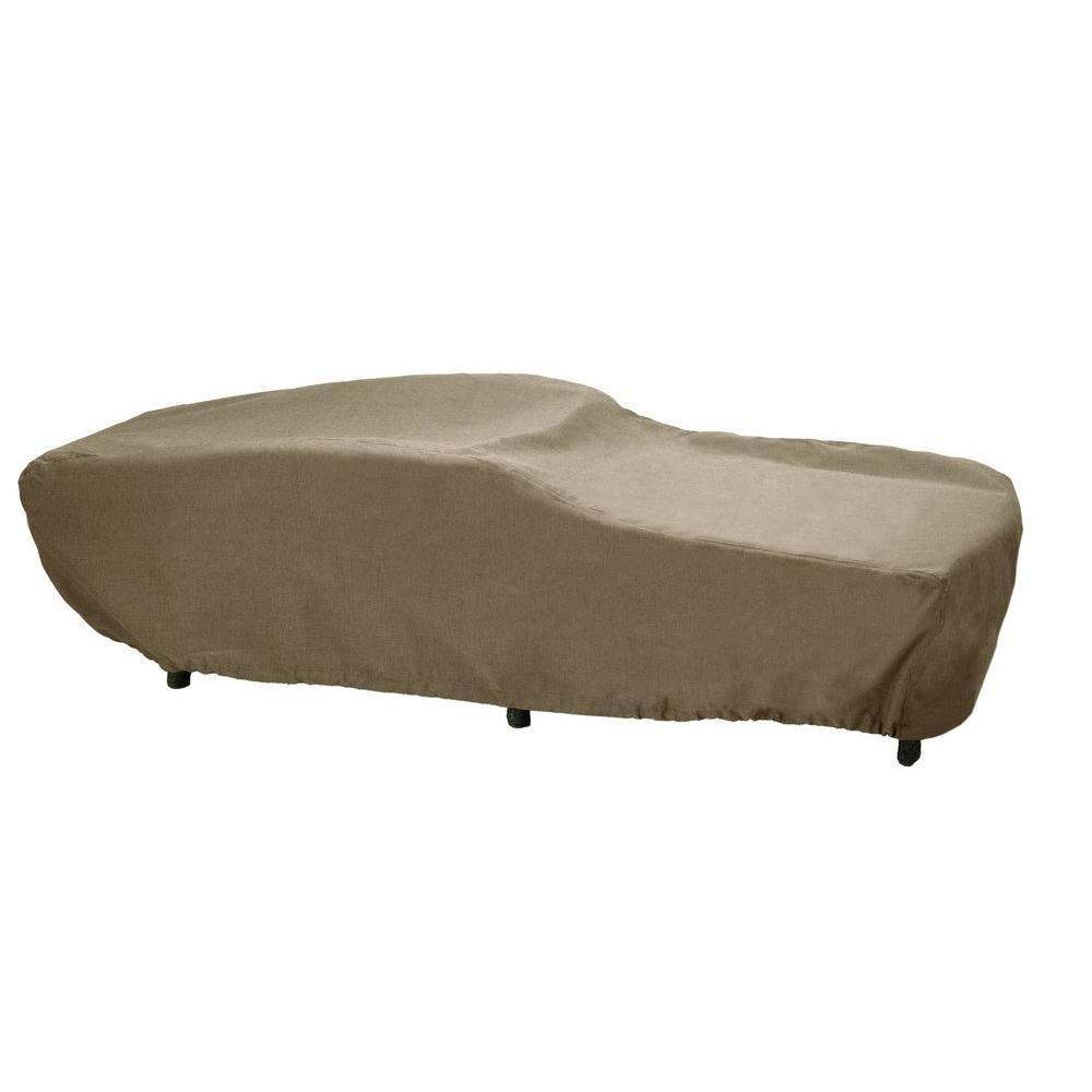 Brown Jordan Vineyard Patio Furniture Cover For The Chaise Lounge Solid Patio Furniture Covers Patio Furnishings Furniture Covers