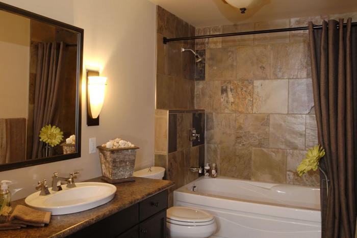 Banos Con Ceramica Bathroom Remodel Prices Bathrooms Remodel