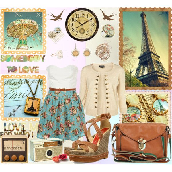 Welcome To My Profile ! - Polyvore