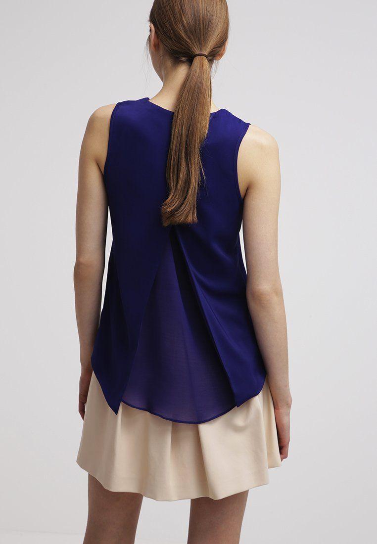 Zalando dorothy perkins kleid blau
