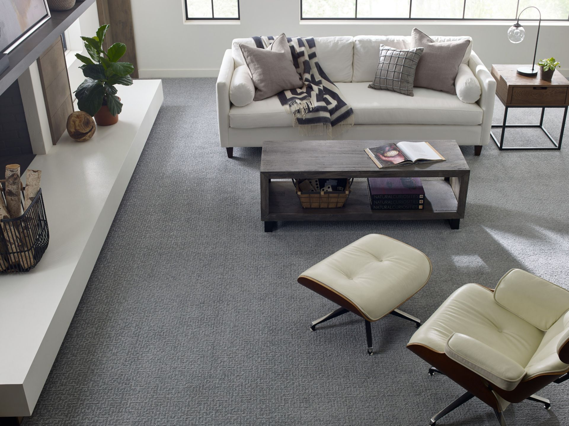 Shaw Floors Featured In Show Homes Fashion Magazines Durable Carpet Shaw Floors Show Home