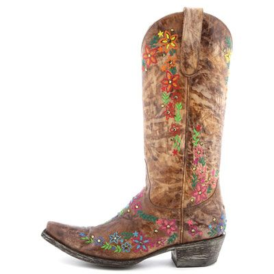 1000  images about Gypsy Cowgirl Boots on Pinterest | Museum of ...