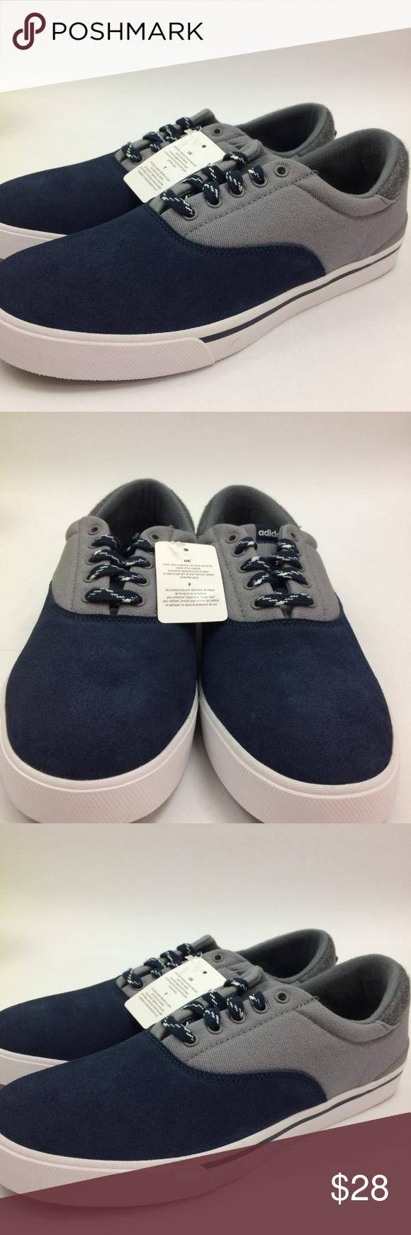 Adidas Mens Park ST Classic Shoes