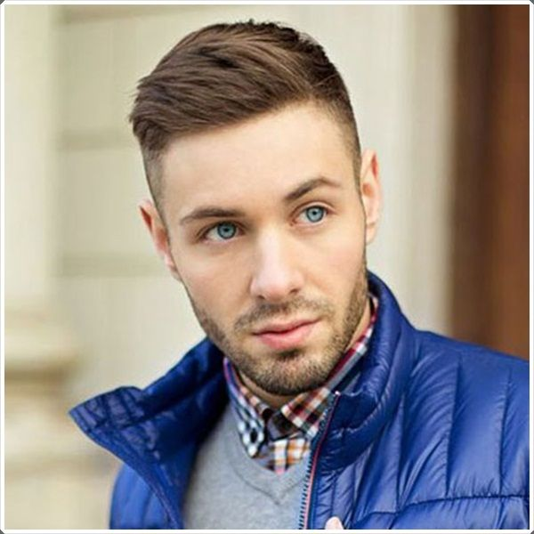 40 Attractive Haircuts For College Guys To Look The Best College Hairstyles Haircuts For Men Mens Hairstyles