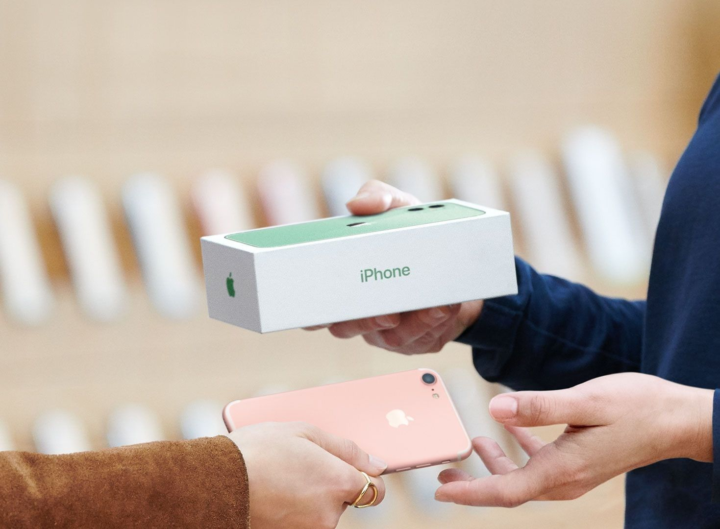 Apple Lowers iPhone TradeIn Values Ahead Of iPhone 12