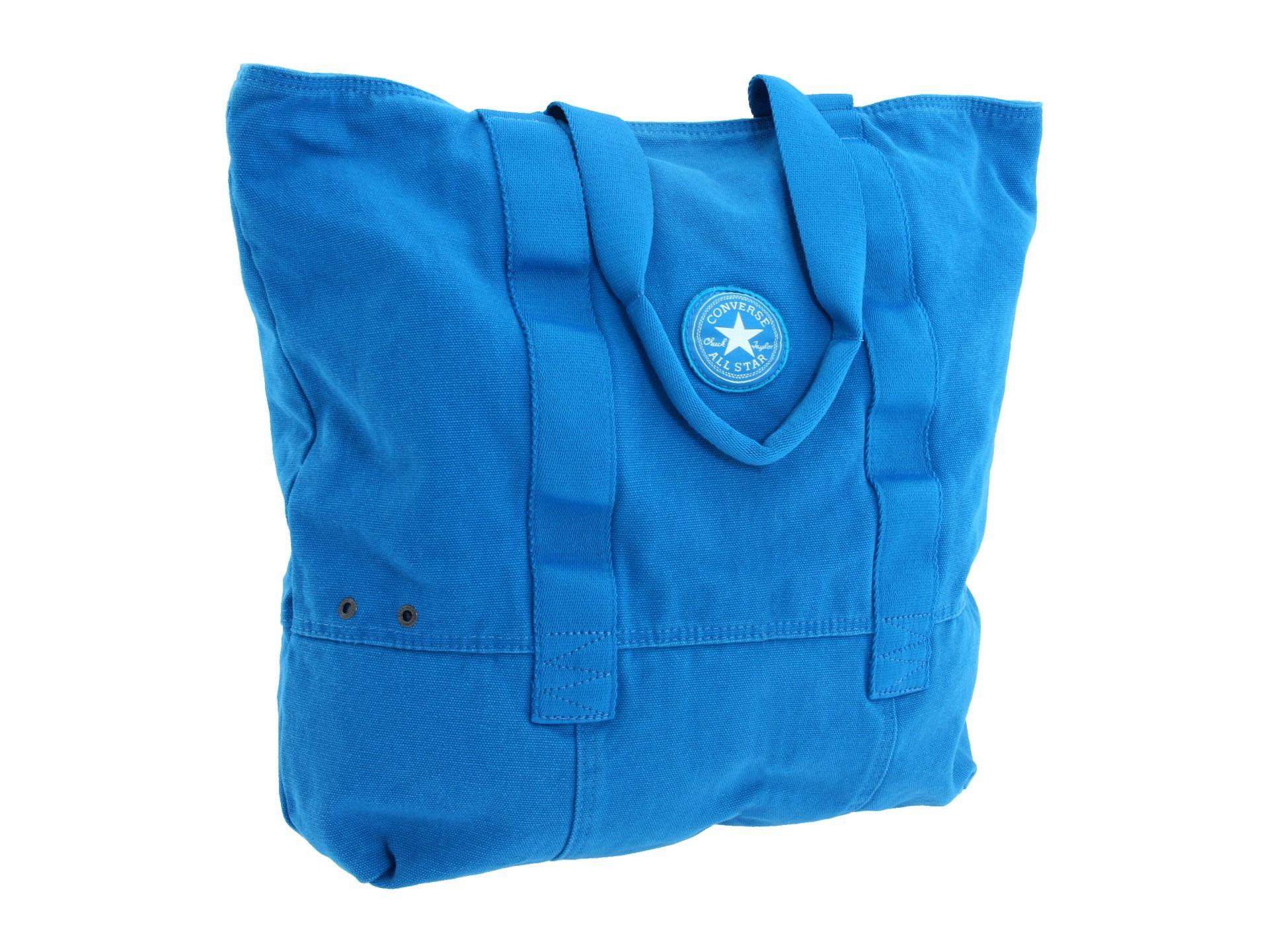 Converse Chuck Taylor® All-Star Peach Basket Tote Bag