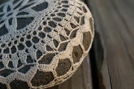 crochet stone - Buscar con Google