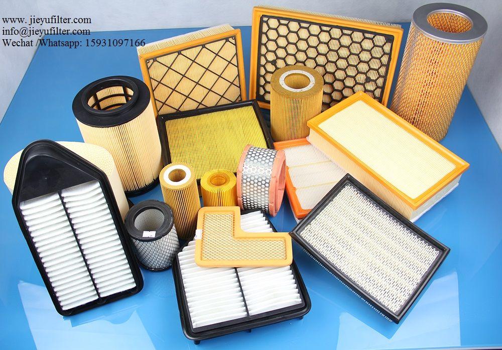 auto filters, car filters Air filter lights, Car filter