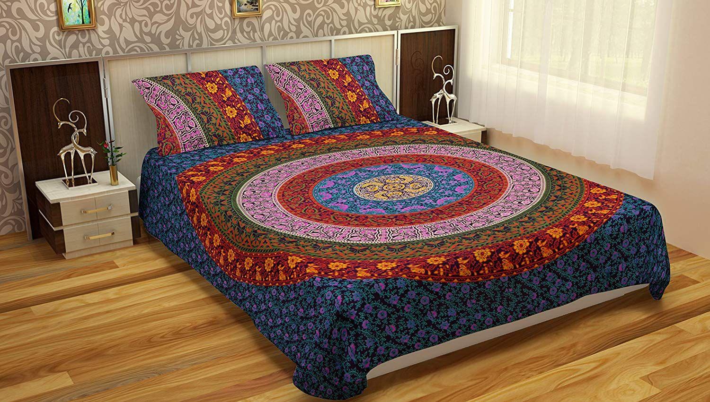 to Jaipur Hightech Queen size duvet covers, Diy