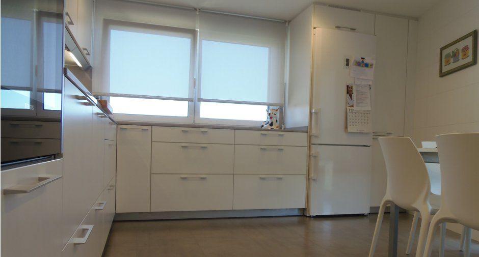 Gran capacidad de almacenaje | Santiago Interiores