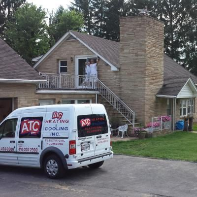 Choose Atc Heating And Cooling Inc If You Are Looking For Air Conditioner Contractors