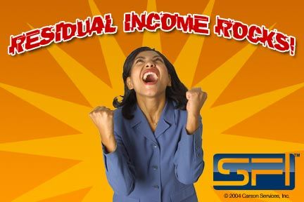 Worried about your paycheck? Add a second paycheck with Strong