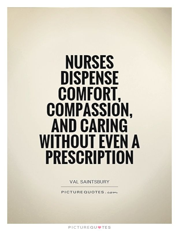 50 Nursing Quotes To Inspire And Brighten Your Day Inspirational
