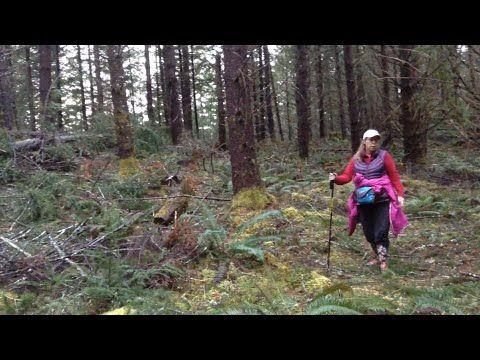 Possible Bigfoot Caught On Camera & Nest Found? with Barb & Gabby | BigfootBlogger.Com