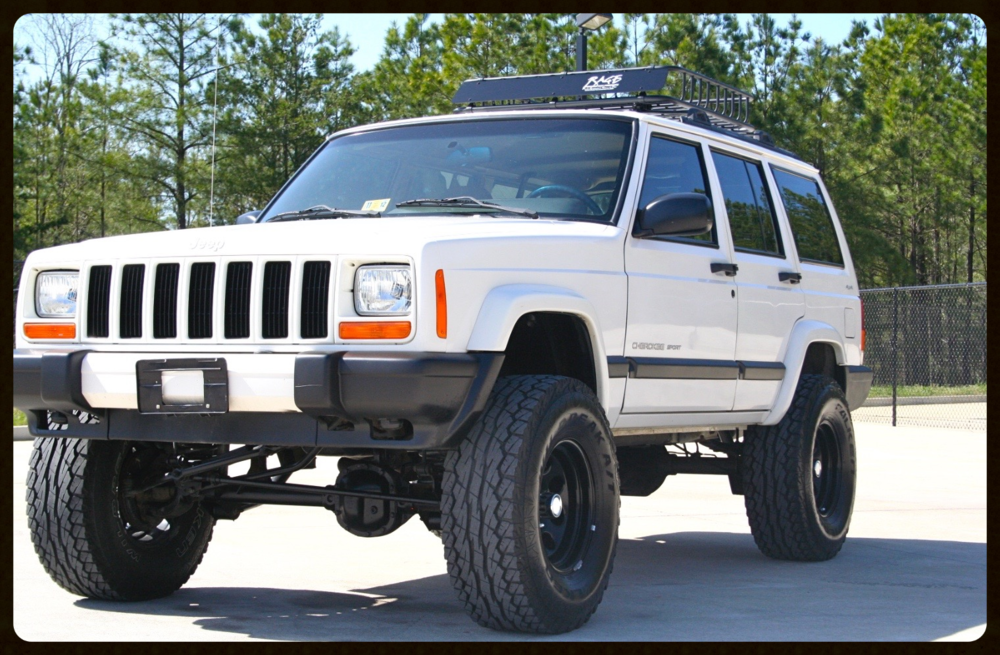 Lifted Cherokee Sport Xj For Sale Lifted Jeep Cherokee Built Jeep Cherokee Davis Autosports Jeep Cherokee Jeep Cherokee Sport Jeep Cherokee Xj