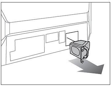 Replacing Philips 915B403001 Lamp on your Mitsubishi DLP