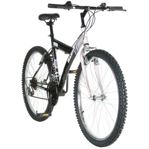 Mantis Seer 26 Inch Bicycle For Sale