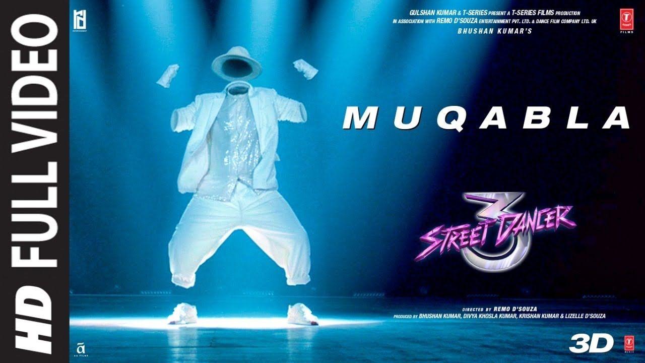 Muqabla Song In 2020 Tamil Video Songs Songs Bollywood Songs
