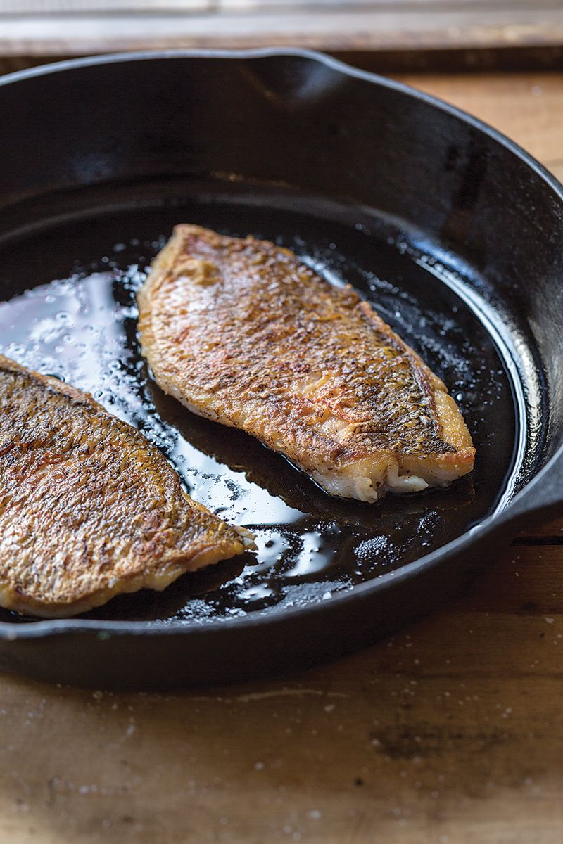 How To Pan Fry Fish Pan Fried Fish Fried Fish Recipes How To Cook Fish