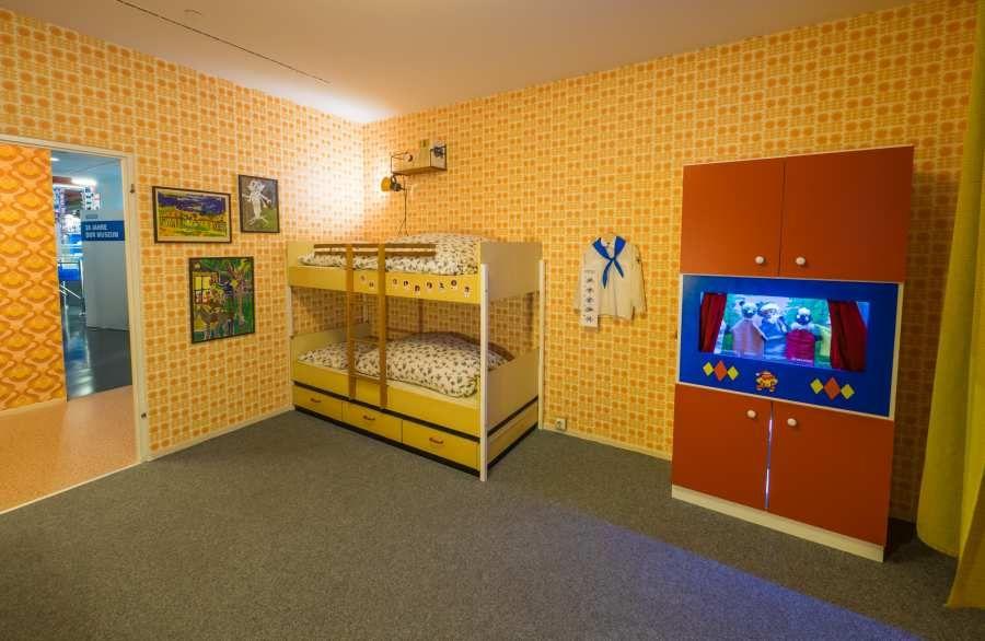Ddr Museum Berlin Germany Ddr Museum Berlin Ddr Museum Ddr