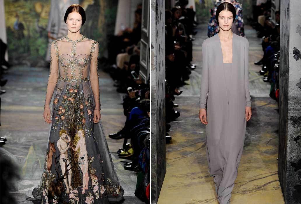 Couture Recap | RusshMagazine