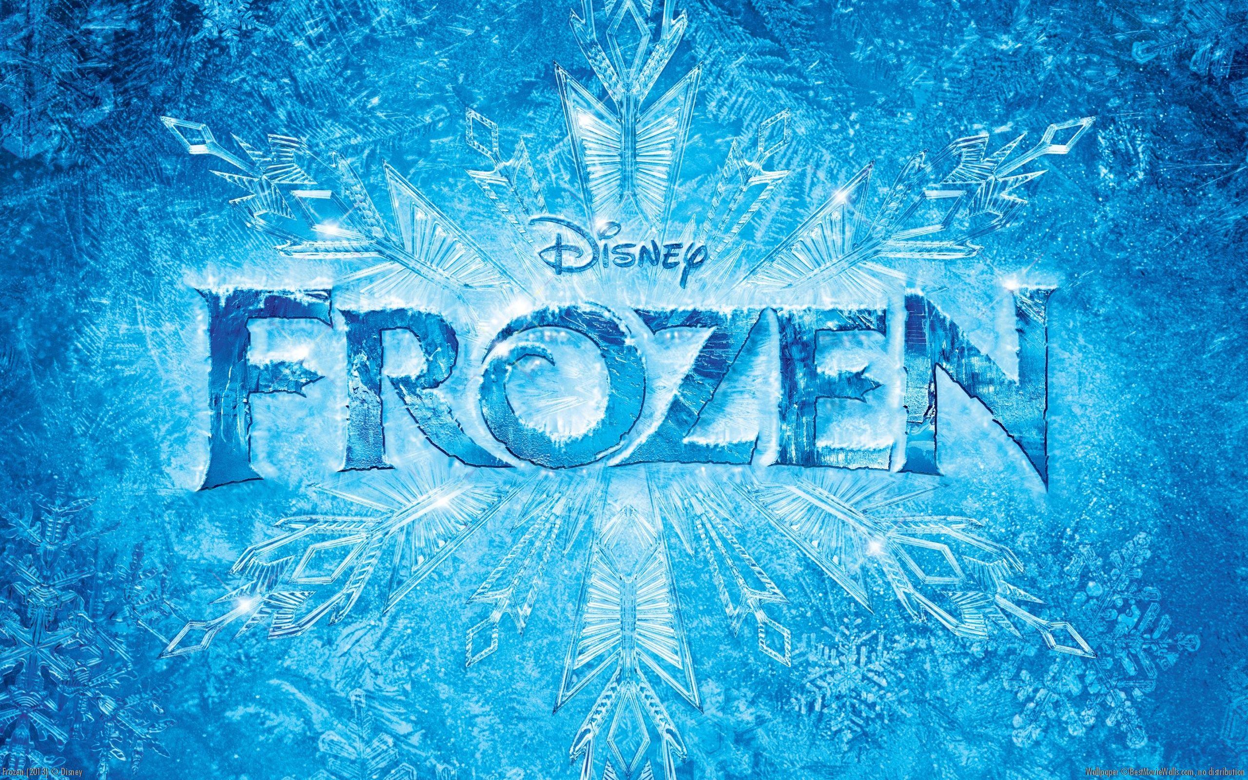 Best Frozen Wallpaper 2014