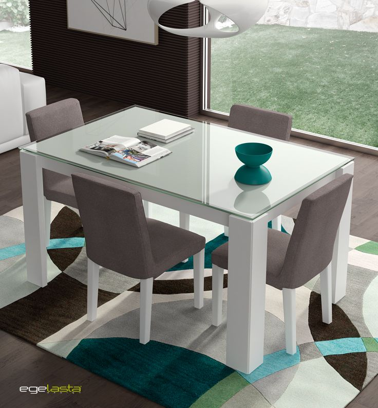 Muebles · egelasta · live · mueble · madera · moderno · mesa de ...