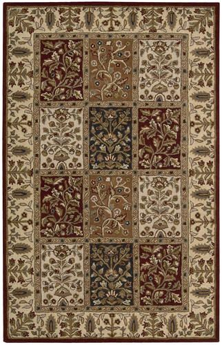 Nourison India House Collection Area Rug 8 X 10 6 At Menards