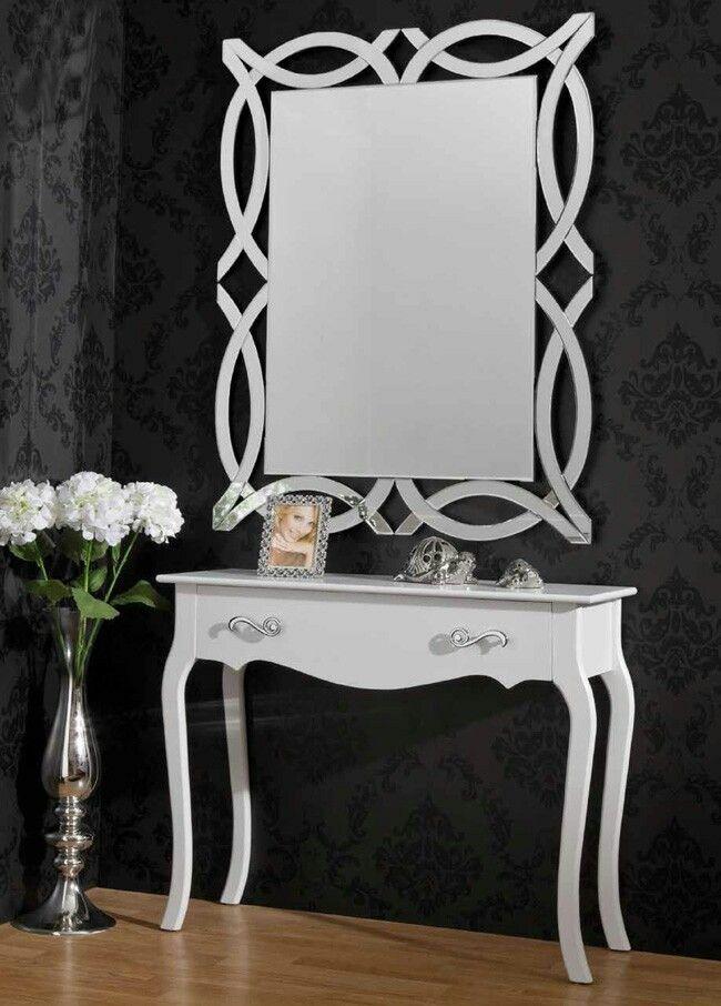 Espejo glamour mayo 10 en todos nuestros espejos for Espejos decorativos baratos online