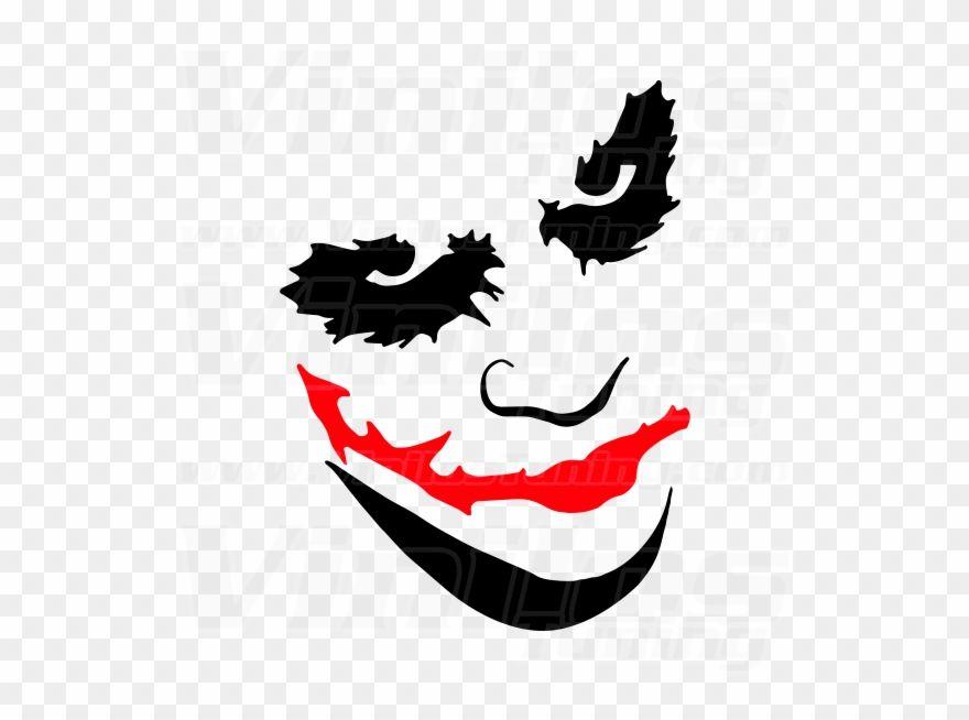 Download Png Joker Face Png Gif Base Joker Face Joker Face Paint Joker Face Tattoo