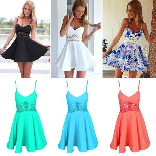 Cocktail dresses summer 2016-2017 » B2B Fashion | Fashion 2017 ...