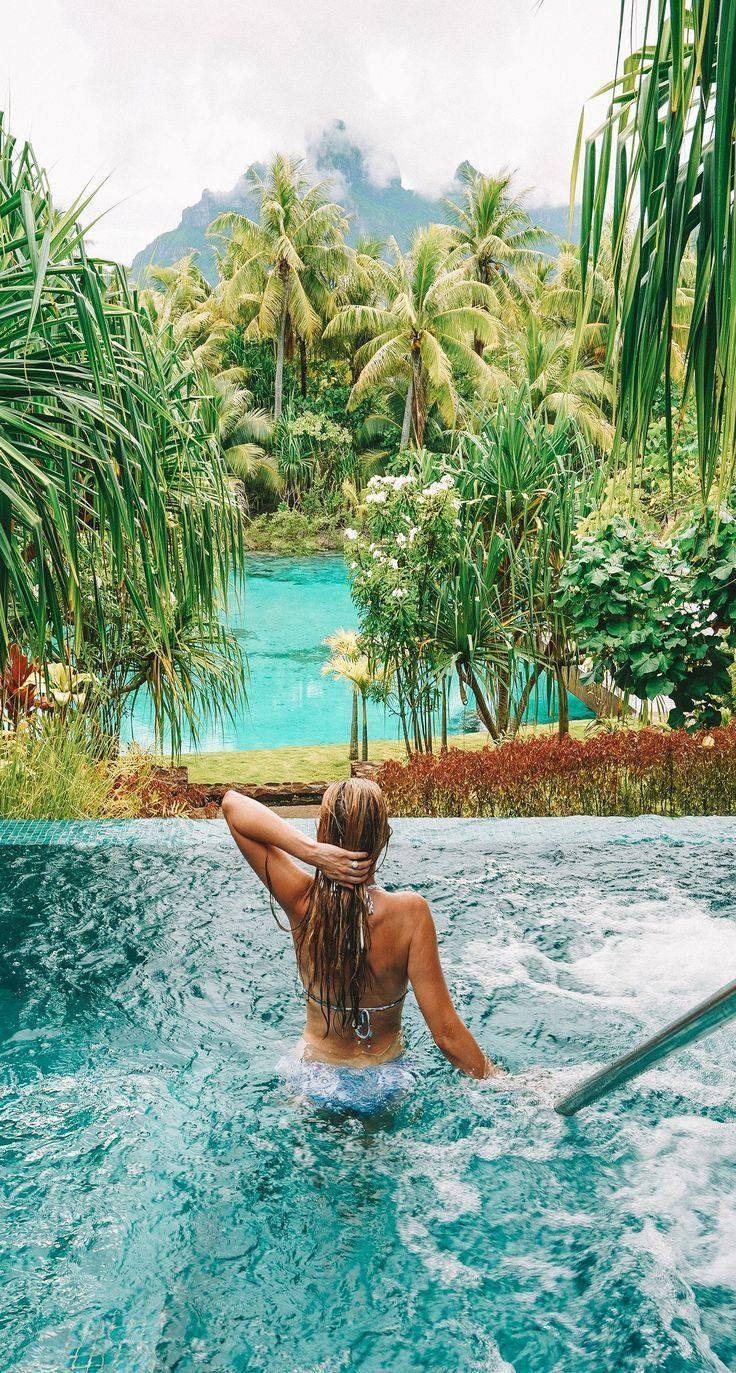 Dazzling Bora Bora - Four Seasons Bora Bora