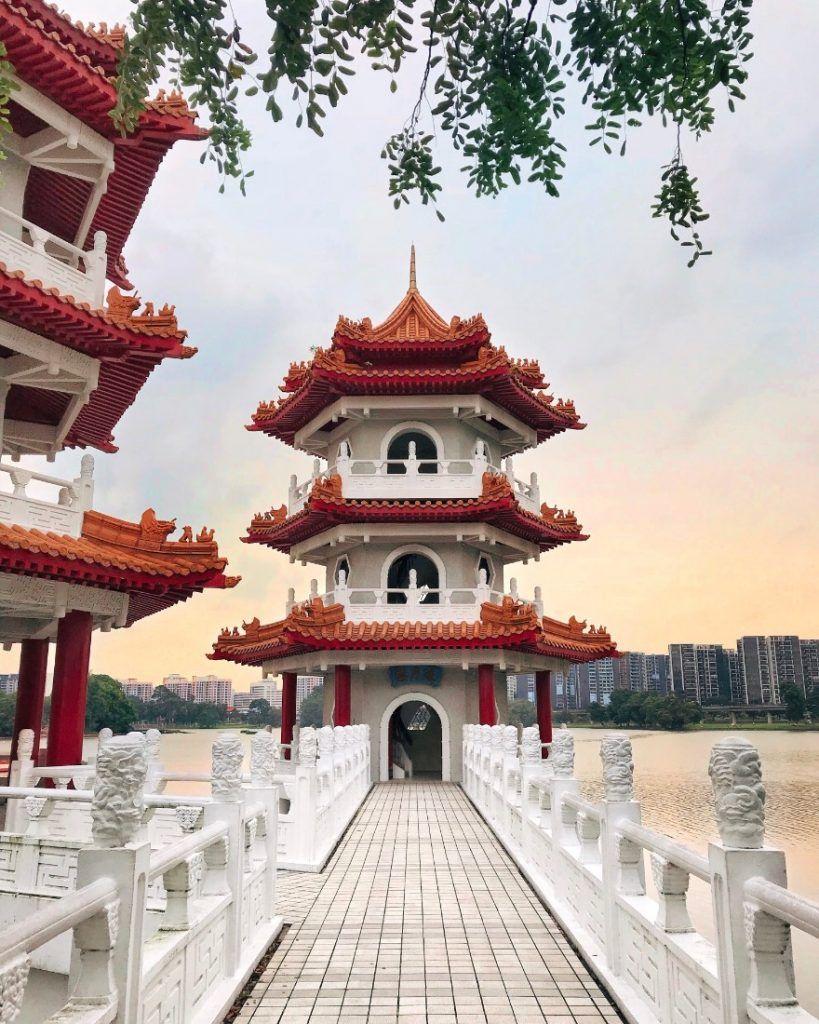 Ein Leitfaden zu den 10 besten Fotostandorten in Singapur  – Traveling