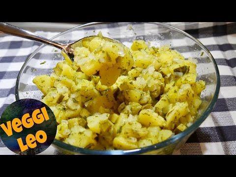 Vegane Rezepte Mit Thermomix Und Multikocher Instant Pot Warmer Kartoffelsalat Ohne Fett Lebensmittel Essen Warmer Kartoffelsalat Kartoffelsalat