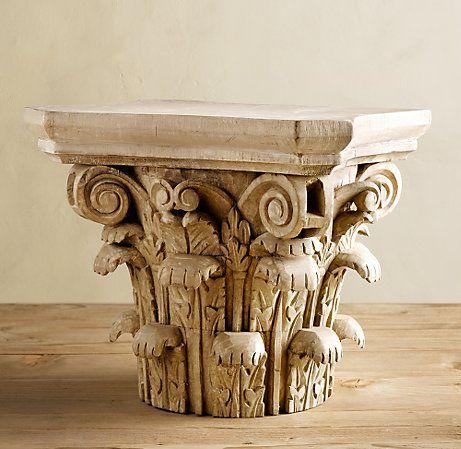 Interior Design Term: Acanthus Nice Ideas