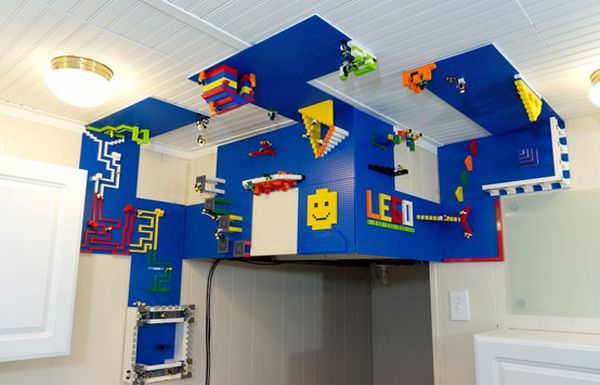 Lego decorating bedroom ideas kids room designs room decor with hot air balloons nascar room - Bedroom decorating with balloons ...