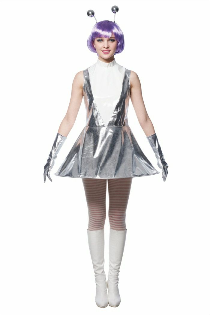 Image result for alien costume #fancydress