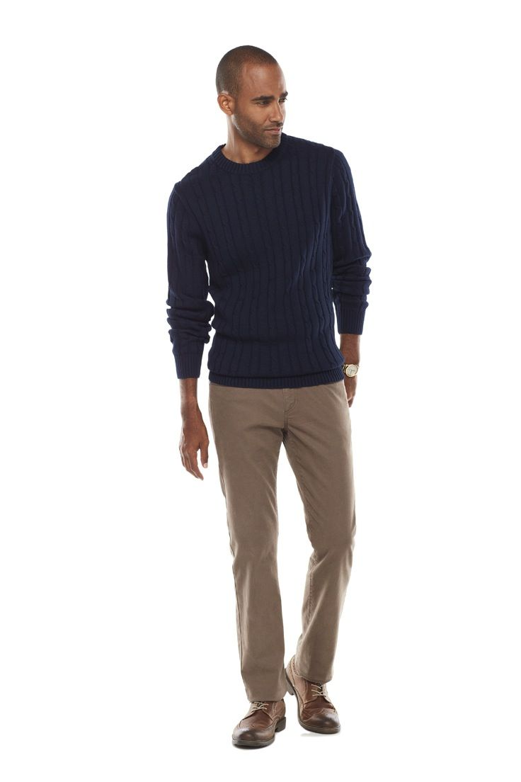 our fall uniform sweaters and jeans kohls style for him dress up a pullover khakis menswear kohls