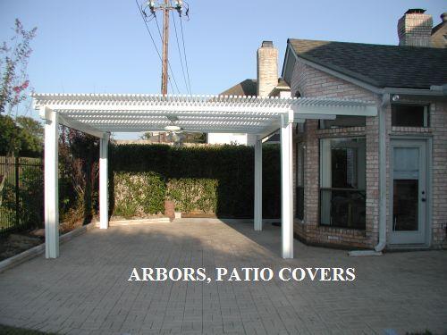 Carport Gravel With Edging House Exterior Covered Patio Carport