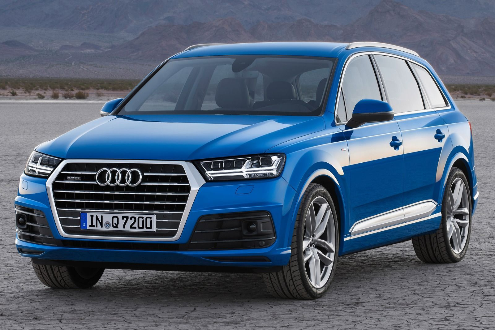 2017 Audi Q1 Price And Release Date Carmodel Pinterest Audi