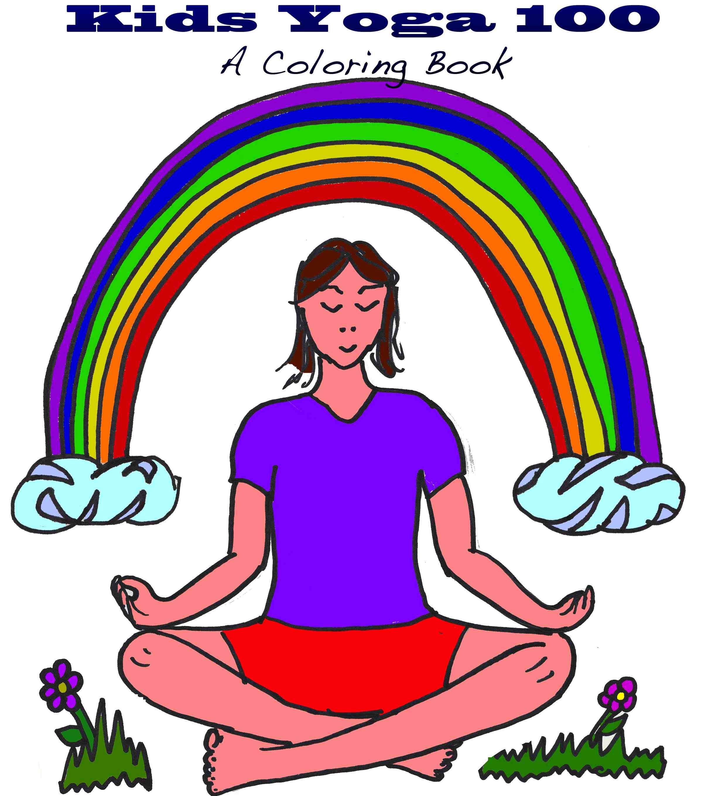 New Coloring Book Coming Soon Free New And Improved Kids Yoga Coloring Sheets Always Available