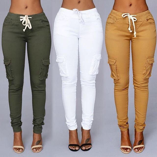 "@fashionnova is the best place to shop Grab this style for only $19.99 Search: ""Field Trip Pants"" ⬇️Follow & Shop⬇️ @fashionnova @fashionnova @fashionnova ✨www.FashionNova.com✨"