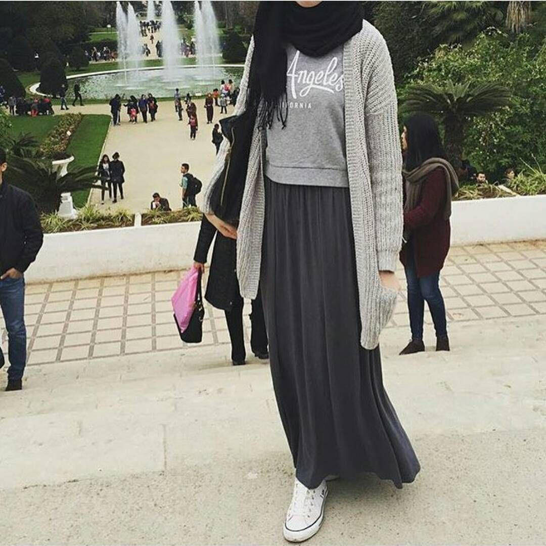Extrêmement Instagram | Hijob outfit | Pinterest | Instagram, Hijab outfit and  NY12