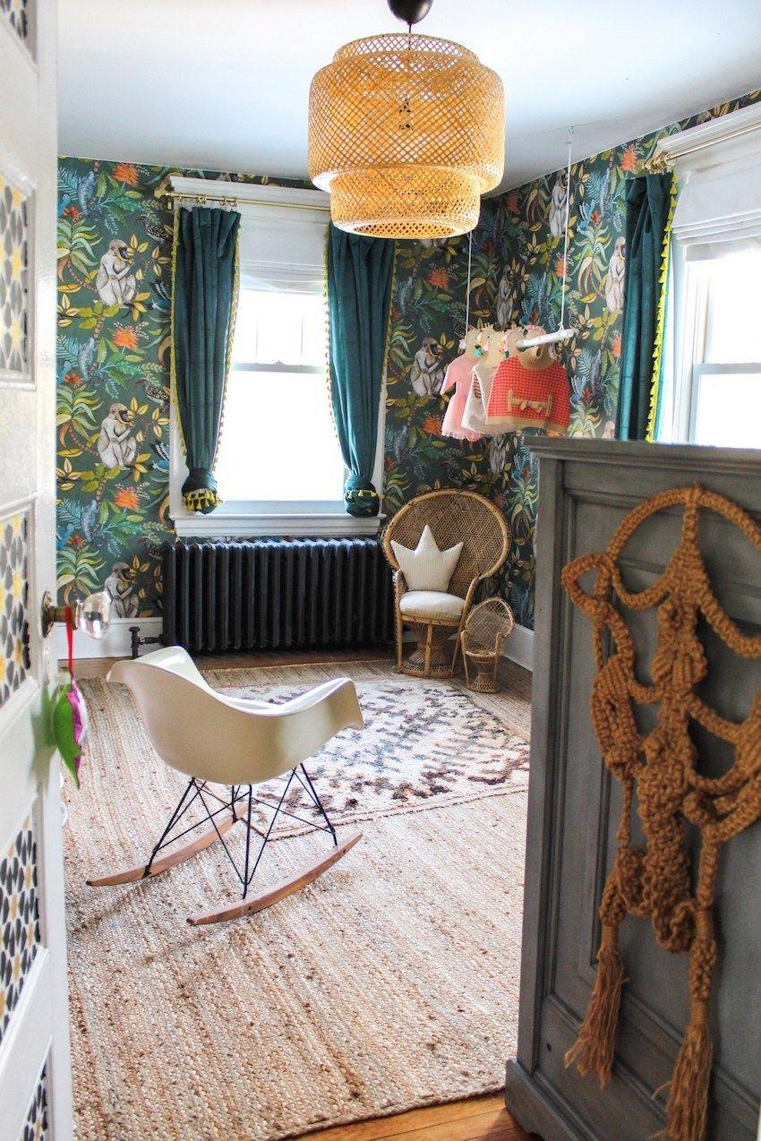 Best The Coolest Boho Kids Bedrooms We Ve Ever Seen Cool Kids 400 x 300