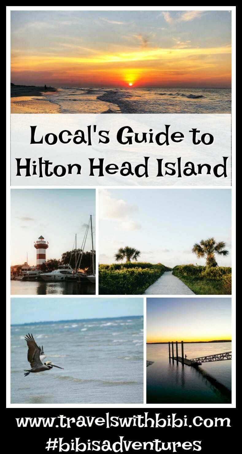 A Local's Guide To Hilton Head Island, SC | Travels with Bibi