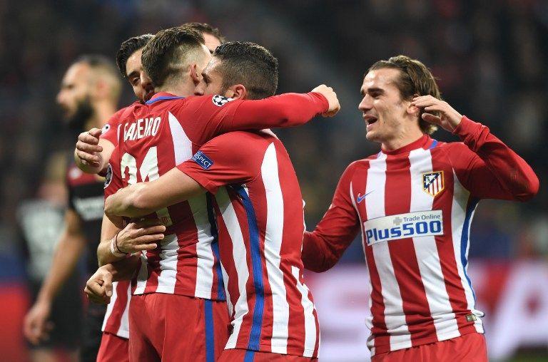 Ver Partido De La Atletico Madrid Vs Getafe En Vivo