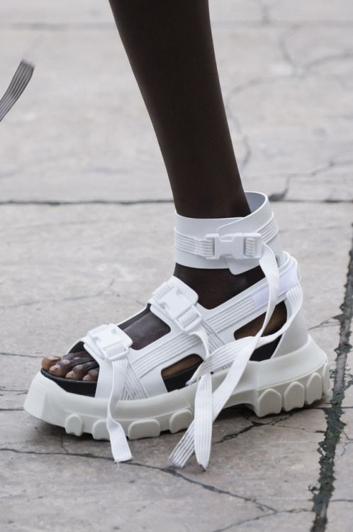 d25a405fc56 Fashion   Rick Owens SS18 Posted by x
